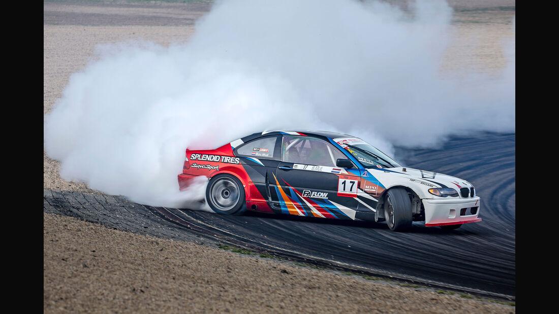 Drift-Cup - Nürburgring