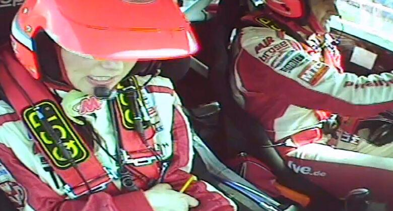 Drift - Die Fahrer