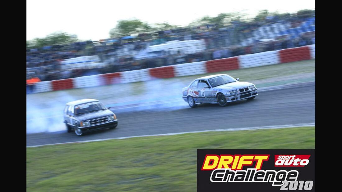 DriftChallenge 2010 Nürburgring