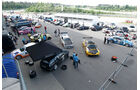 DriftChallenge, High Performance Days 2012, Hockenheimring