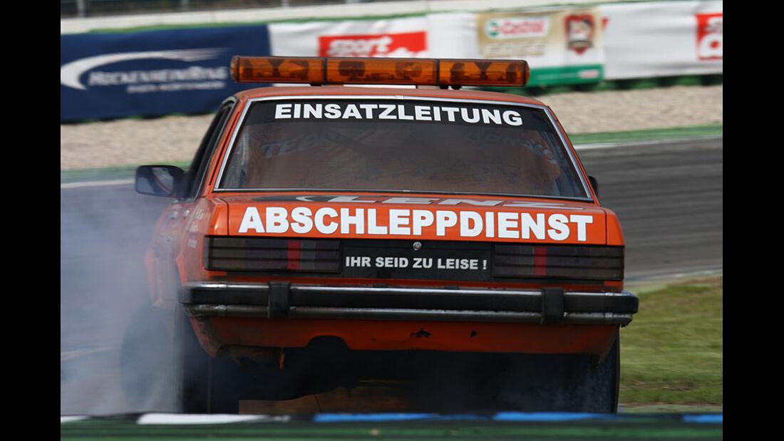 DriftChallenge Hockenheimring 2010