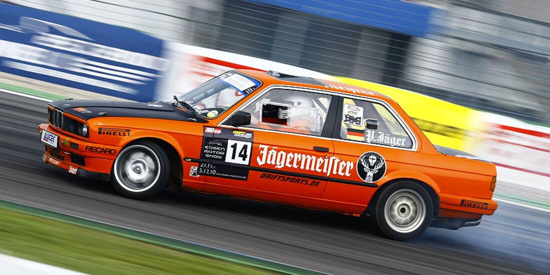 DriftChallenge Hockenheimring Teilnehmer 2010