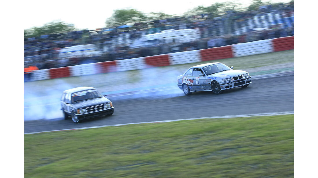 DriftChallenge Nürburgring 2009
