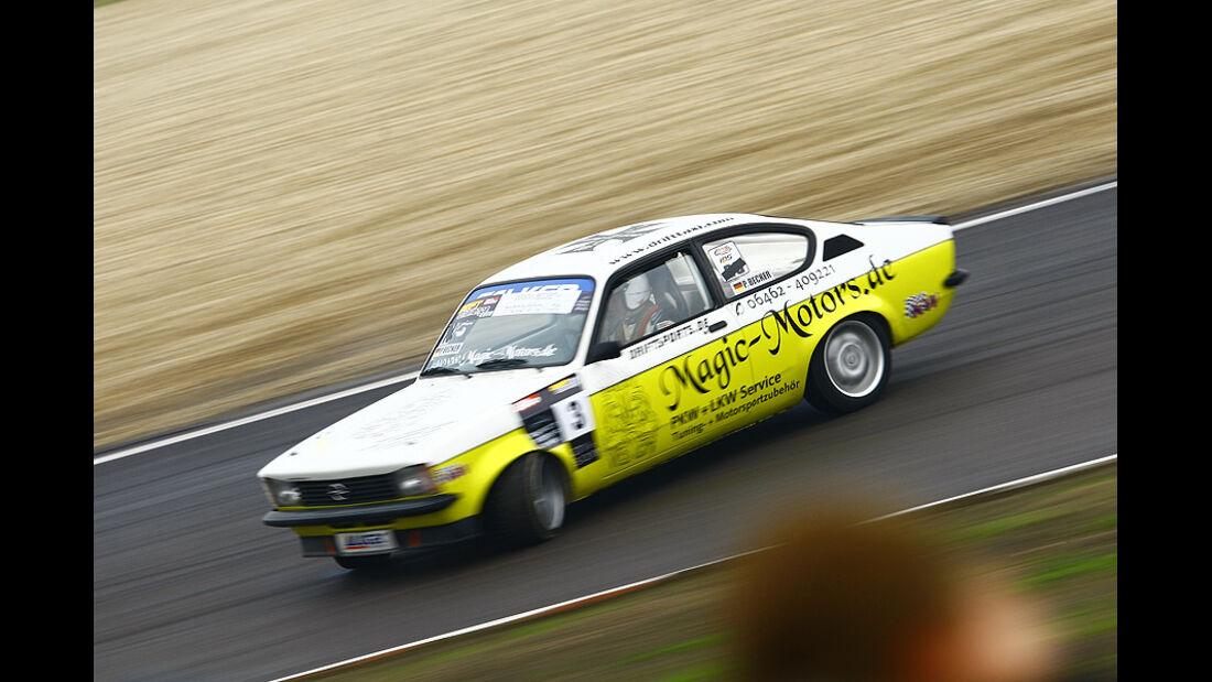 Driftchallenge 24h-Rennen Nürburgring 2010