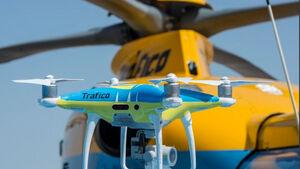 Drohne DGT