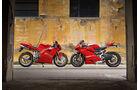 Ducati 96, Ducati Paginale