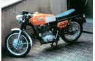 Ducati Desmo 350 Mark 3