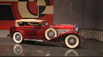 Duesenberg SJ La Grande Dual-Cowl Phaeton, 1936