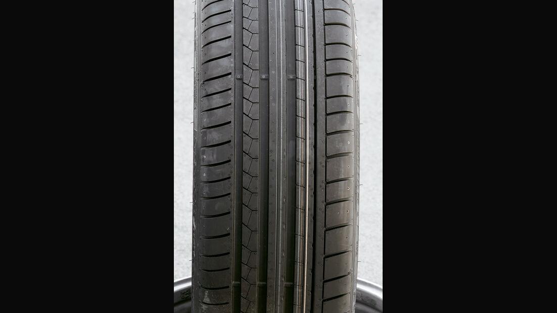 Dunlop Sport Maxx GT, Sommerreifen