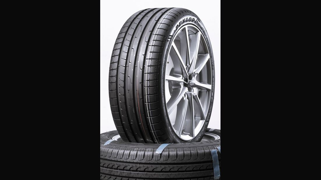 Dunlop Sport Maxx RT 2, Sommerreifen-Test 2016, Reifengröße 235/40 R18 Y, Ford Focus ST, Test