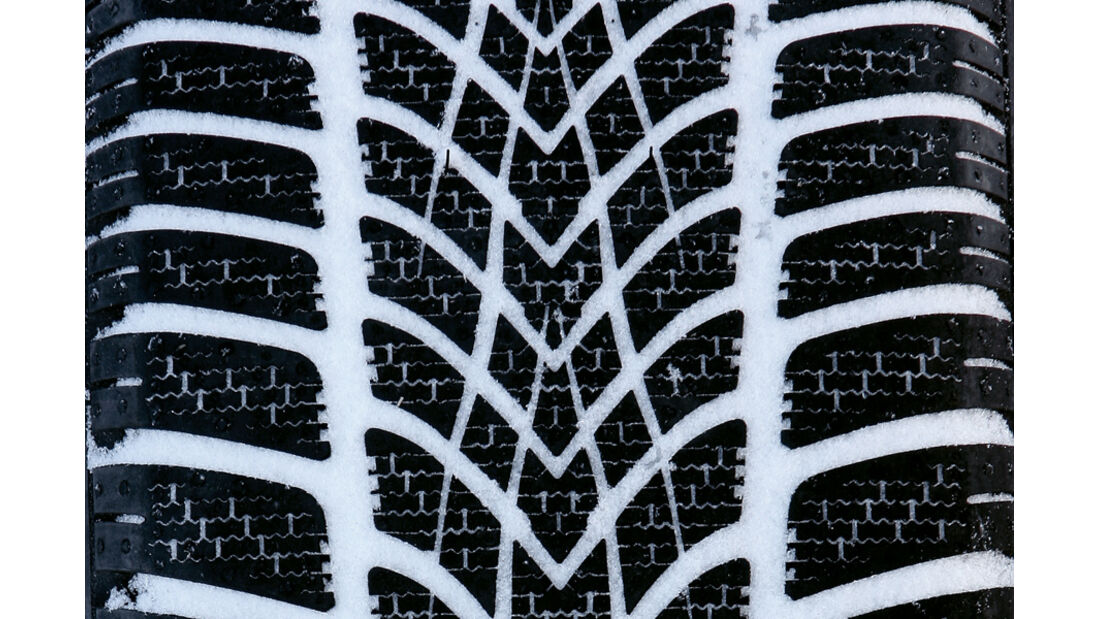 Dunlop Winter Sport 4D 7H