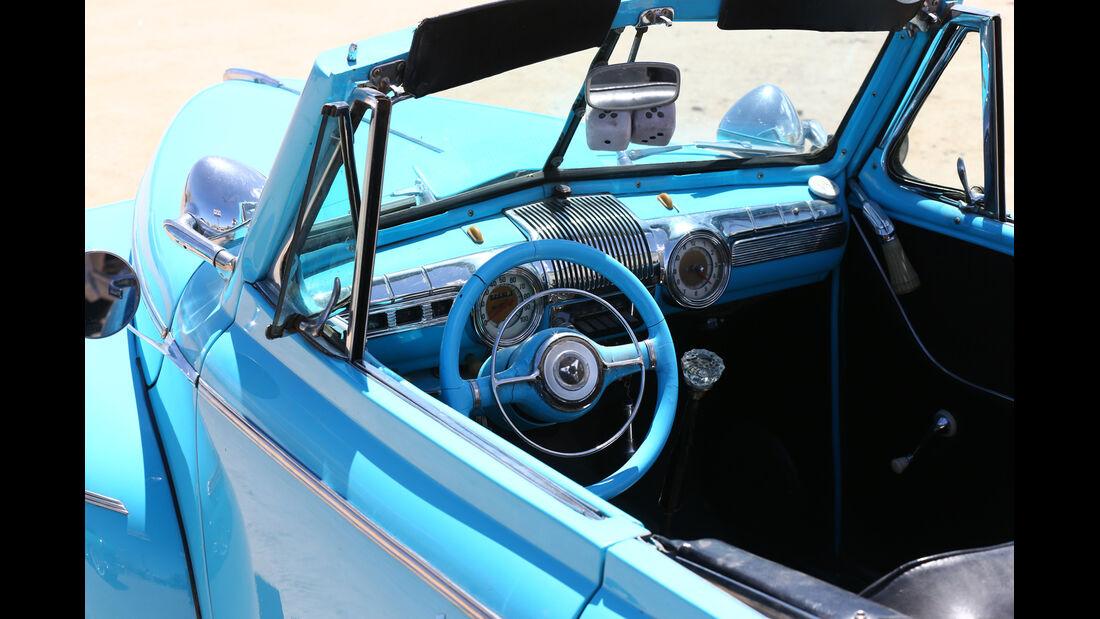 Dwarf Cars, Miniaturautos, Cockpit