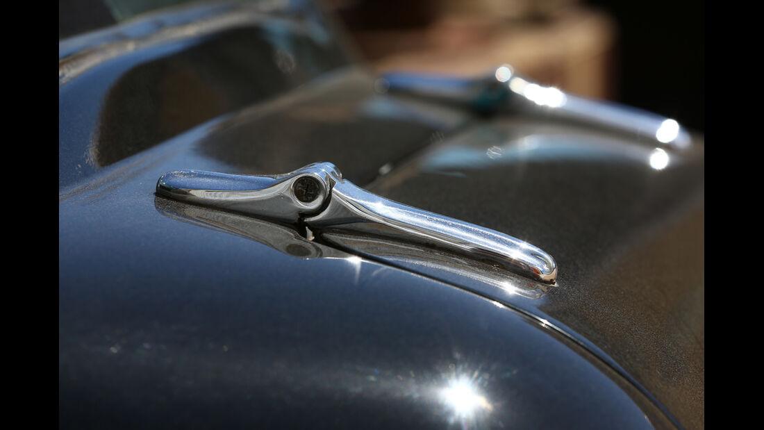 Dwarf Cars, Miniaturautos, Detail
