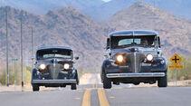 Dwarf Cars, Miniaturautos, Frontansicht