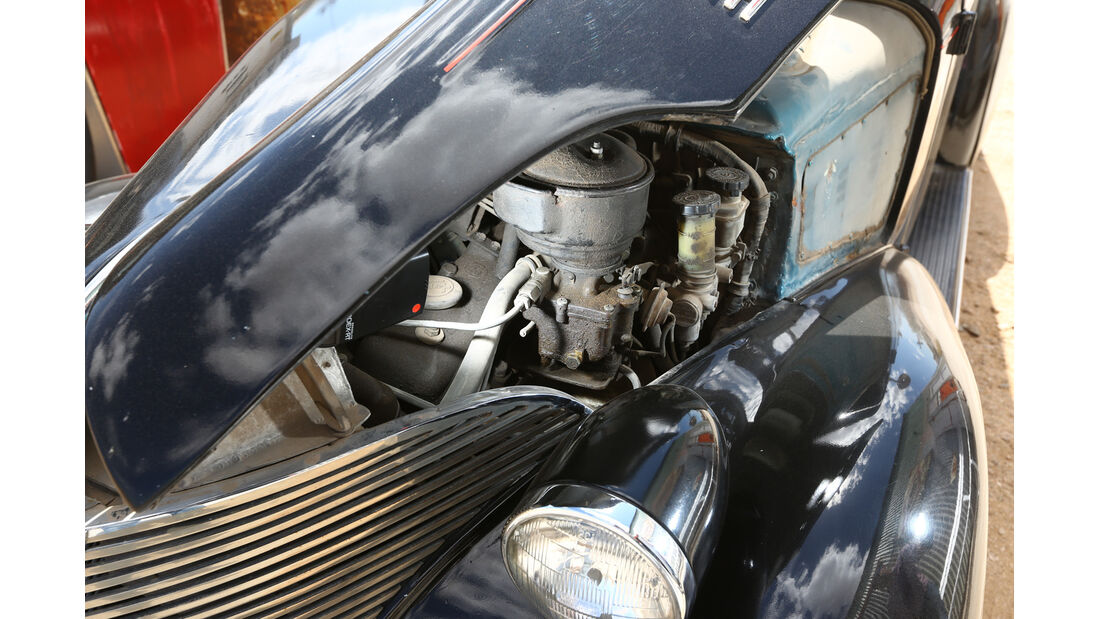 Dwarf Cars, Miniaturautos, Motor