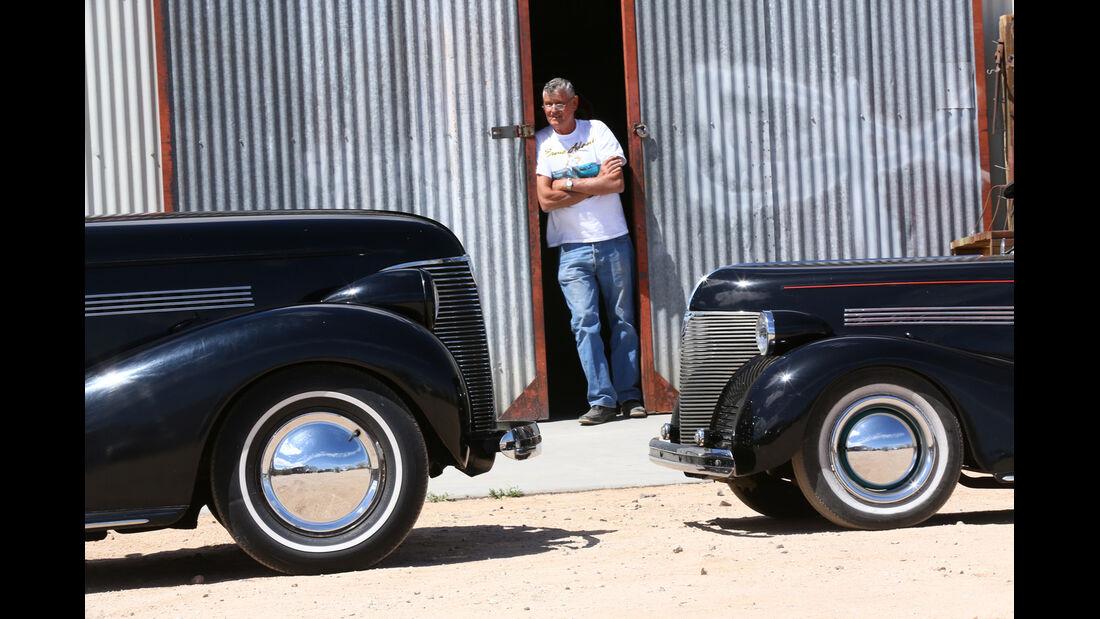 Dwarf Cars, Miniaturautos, Vergleich