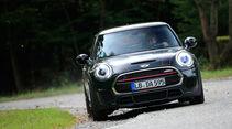 Dynamic-Automotive-Mini JCW, Frontansicht