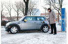 E-Auto Ladekozepte, Ladestation, Elektro-Mini