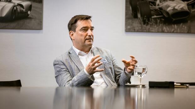 E-Fuels, Ralf Diemer