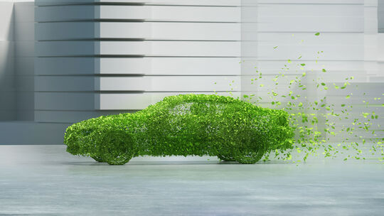 E-Fuels Wasserstoff CO2 Abscheidung