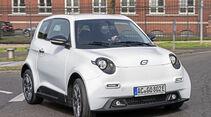 E.Go Life, Best Cars 2020, Kategorie A Micro Cars