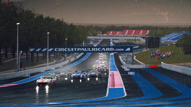 E-Racing - Motorsport