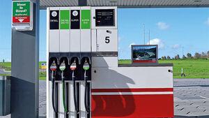 E10 Kraftstoff, Ethanol, Biosprit