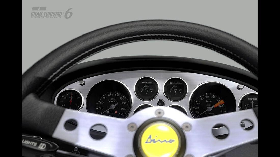 E3 - Gran Turismo 6