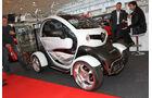 ELIA auf der Essen Motor Show 2012.