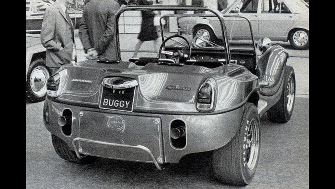 EMPI-Buggy, IAA 1969