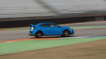 ESP-Regelsysteme, Honda Civic Type R