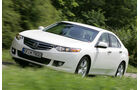 EU-Importe Honda Accord