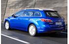 EU-Importe Mazda 6