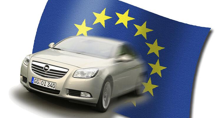 EU-Importe