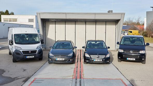 EU5 fahrverbot Diesel