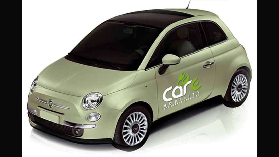 EV-Adapt CARe 500