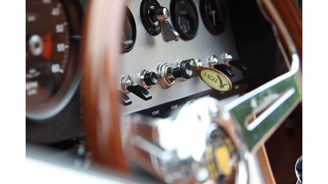 Eagle Spyder GT