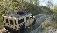 Eble 4x4 Hummer H1 Offroad