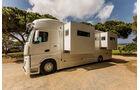 Ebner Magellano Edition 1 Luxusreisemobil