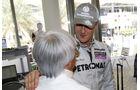 Ecclestone & Schumacher