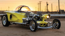 Ed Roth Hot Rod Replica Mysterion RM Sothebys