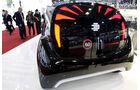 Edag Light Car Genf 2009