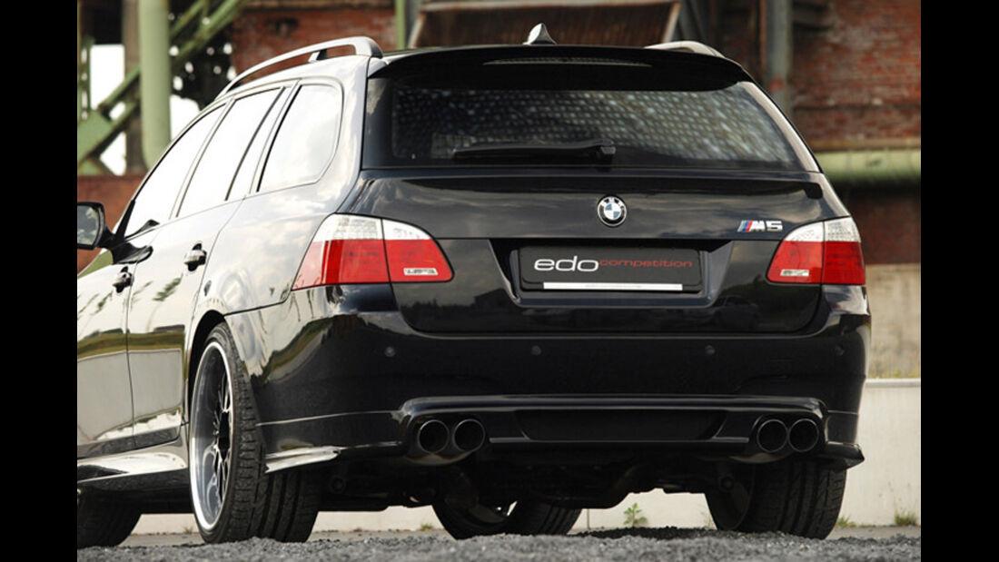 Edo Competition BMW M5 Touring