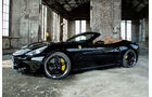 Edo Competition Ferrari California Spider
