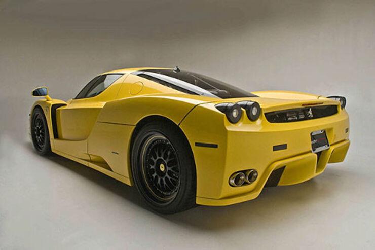 Edo Competition Ferrari Enzo XX