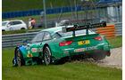 Edoardo Mortara - Audi - DTM - Oschersleben - 2. Rennen - Sonntag - 13.9.2015