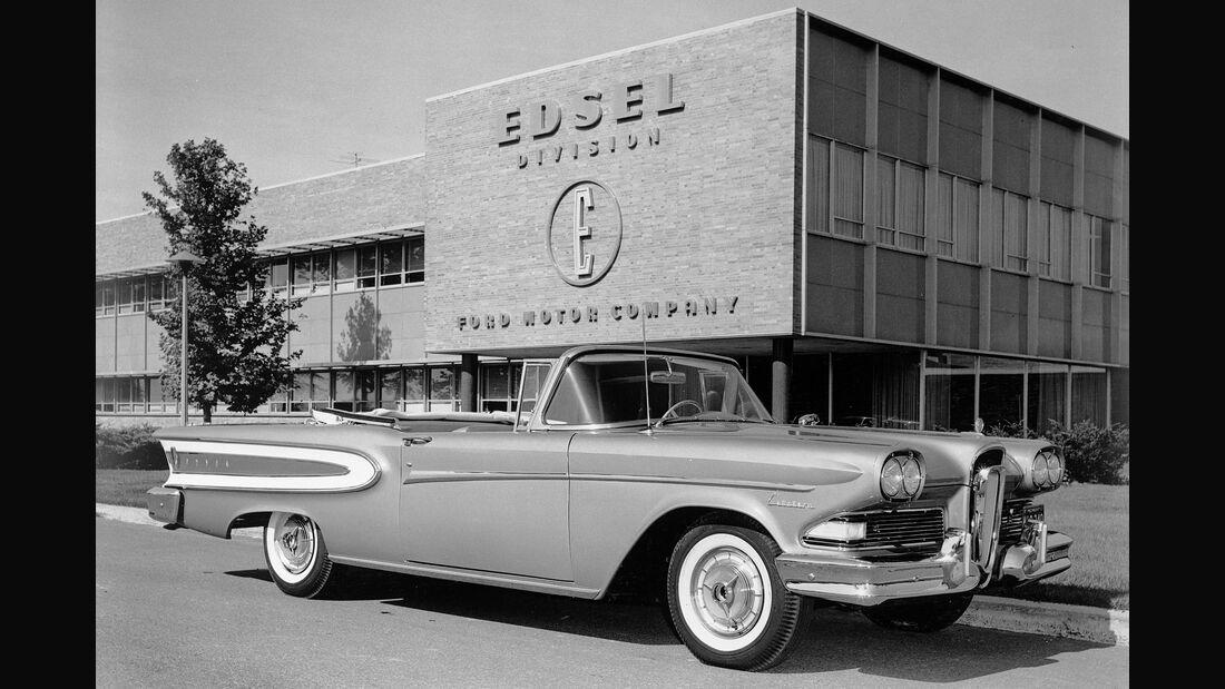 Edsel Citation Cabrio (1958)