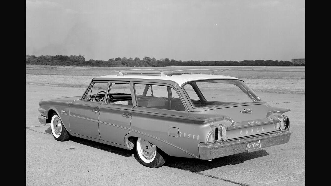 Edsel Villager Station Wagon (1960)