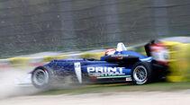 Edward Jones - Formel 3 EM - Imola - 2014