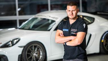 Edwin Waldhier - Super Racer 2020